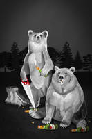 Why Bears Die