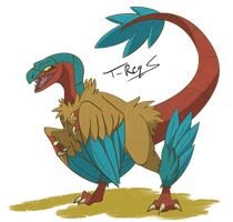 Archeops by T-Reqs