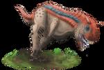 Primal Carnage: Carnotaurus