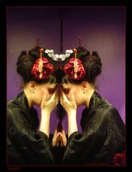 - Geisha by fragilemuse-org