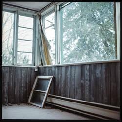Windows and windows.