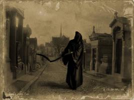 Vita Sine Mors - Nihil by RuslanKadiev