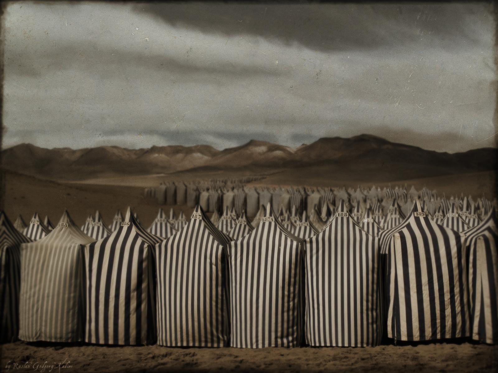 Pandemonium by RuslanKadiev