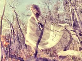 PhotoSession - Dryad 3 by RuslanKadiev