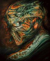 Galaxy Ninja by RuslanKadiev