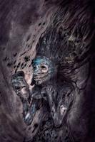The Masker by RuslanKadiev