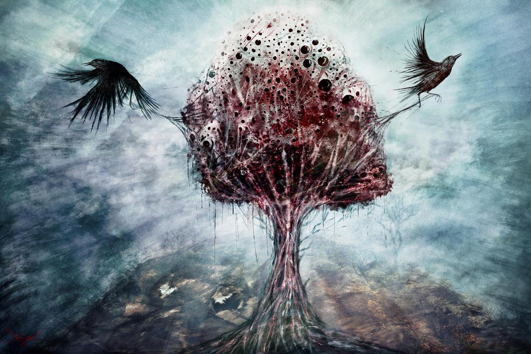 Fowls by RuslanKadiev