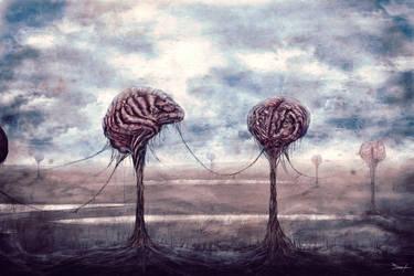 Neural Network by RuslanKadiev