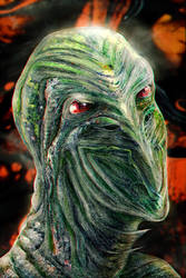 Reptile by RuslanKadiev