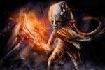 Firestarter by RuslanKadiev