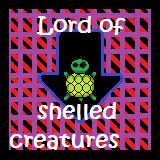 Lord of Shelled creatures by mellzmew