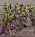 Sisterhood II_TPB 3years anniversary. by Eli-ArsNexus