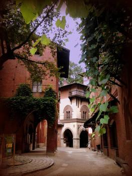 Borgo Medievale IV