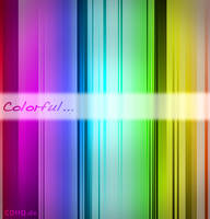 Colorful by ColdDevil
