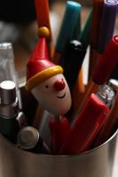 Santa Is Hiding by ColdDevil