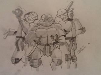 Done! by Ninjaturtlegirl1