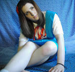 anime school girl 006