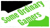 Some Ordinary Gamers Stamp by Nekoender