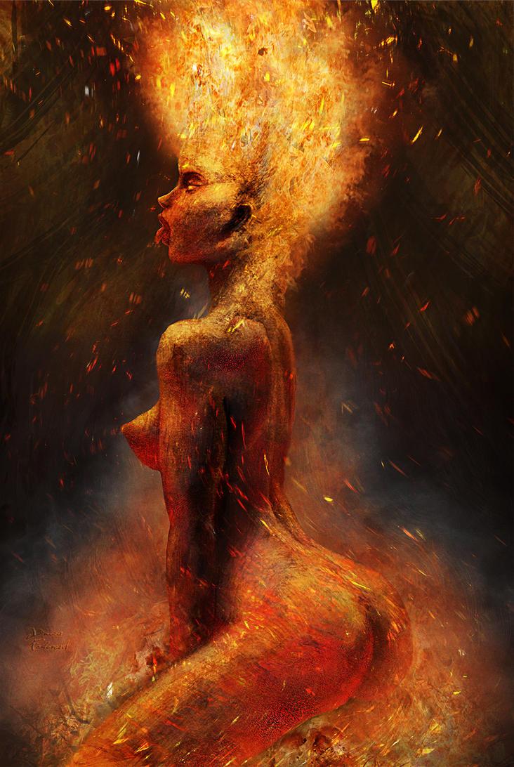 Burned Unburnt by dev4res
