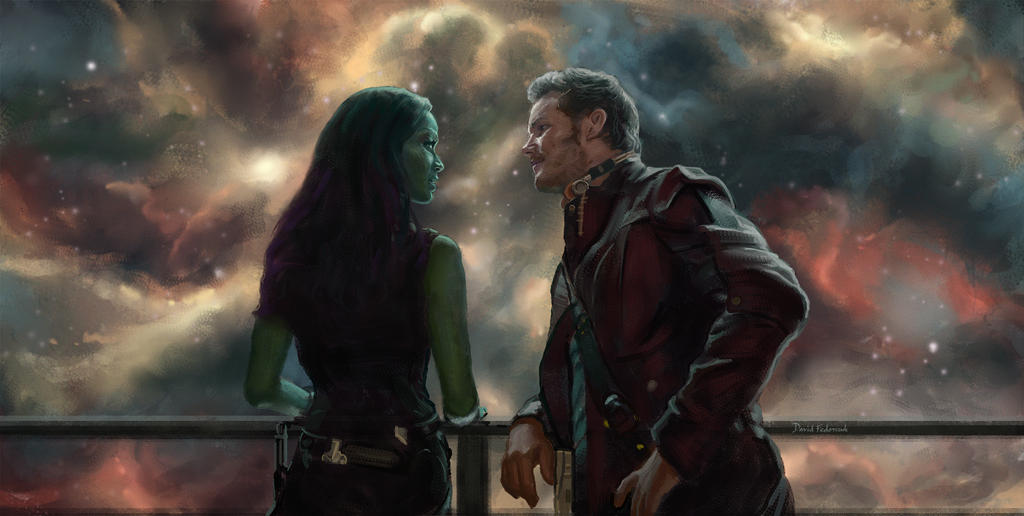 an in depth analysis of the movie guardians of the galaxy The guardians must fight to keep their newfound family together as they unravel the mystery of peter quill's true parentage.