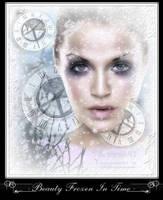 Beauty Frozen In Time by MistRaven