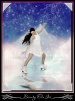 Beauty On Ice by MistRaven