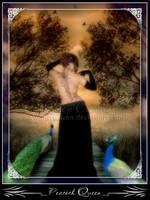Peacock Queen by MistRaven