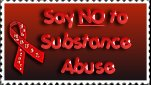 Stop Substance Abuse1 by MistRaven