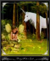 Fairy Hide-n-Seek by MistRaven