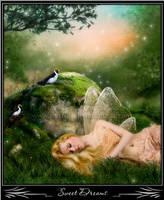 Sweet Dreams by MistRaven