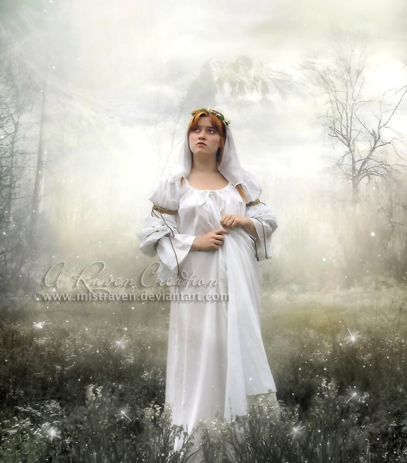 Beautiful Innocence by MistRaven