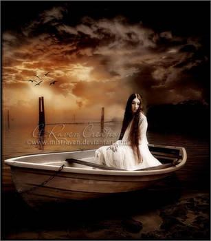Lone Voyage by MistRaven