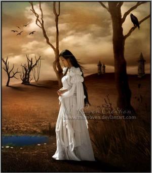 DreamWalker  by MistRaven