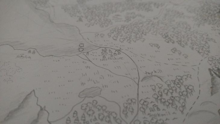 001-2 ~ Northshire by GreenItalics