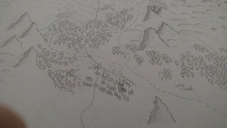 001-4 ~ The Capital of the Middle Kingdoms
