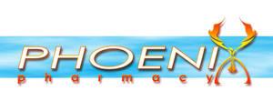 Logo - Phoenix Pharmacy