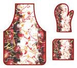 Kitchen Textile 3