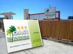 OASI b and b advertisingsigns
