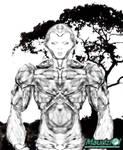 Cyborg - Il riposo del Leone