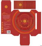Oolong Tea Packaging