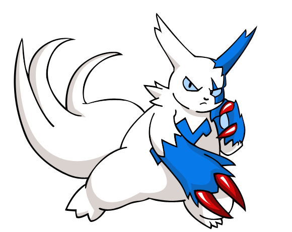 Zangoose Background  Full HD Pictures