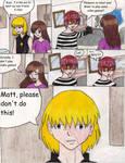 Meet the Wammy's pg 1