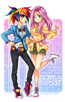 Such Style by semehammer