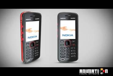3D NOKIA 5220