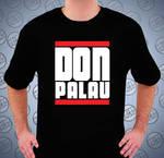 T-Shirt Don Palau