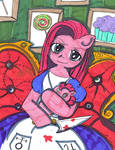 Pinkie Pie Madness returns