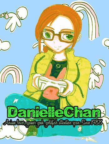 Danielle-chan's Profile Picture