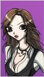 Helena by Danielle-chan