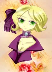 Belle by Danielle-chan