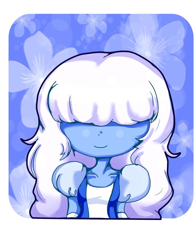 Sapphire by Danielle-chan